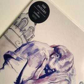 """The Antlers – """"In London"""", 2015. A great live album"""